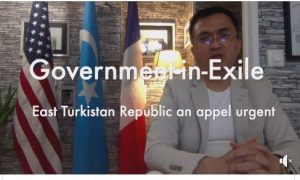 We strongly demand that all member states of the U.N. not turn a blind eye to the ongoing china's silent, hidden genocide against Uyghurs in an open-air prison.